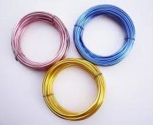 供应彩色5005氧化铝线,氧化铝线性能、作用批发