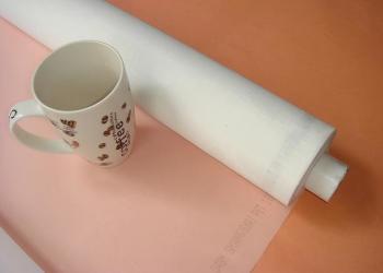 丝印网纱图片