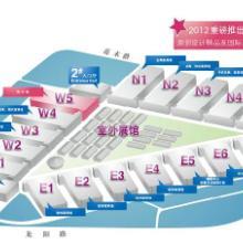 供应2012上海家具展会展品范围