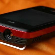 供应第四代德国技术投影手机168