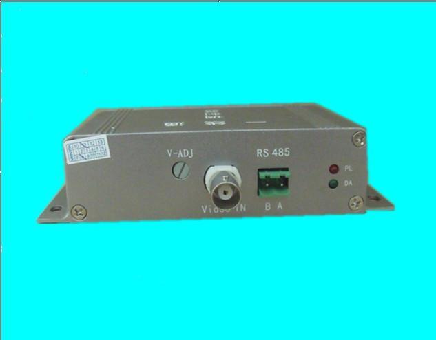 调制器图片 调制器样板图 室内视频调制器带RS485数据 深...