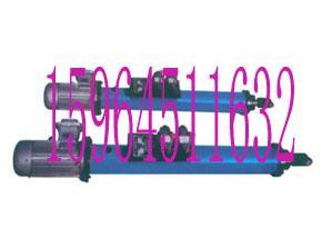 供应电动液压推杆图片