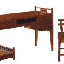 供应红木家具知识 红木家具保养 红木家具回收电脑桌