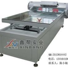 供应PP广告材料印刷图案机器大卖