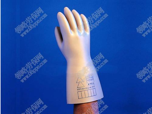 供应电工绝缘手套