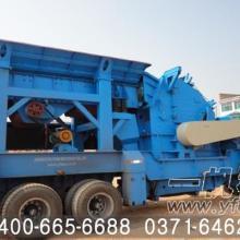 供应PF-1007反击破建筑垃圾处理设备