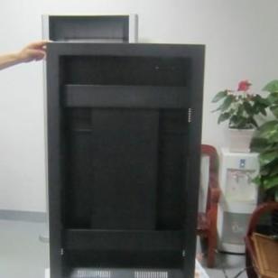 42寸挂壁式广告机外壳生产厂家图片