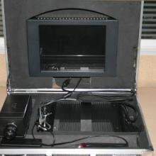 供应GPS-3G视频智能移动卡口-BE-A16C-R