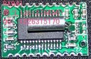 MP3模块解码板图片