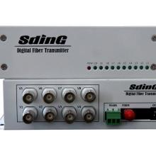 供应太原光端机批发-太原8路视频光端机-太原16路视频光端机