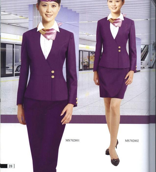 职业套装图片|职业套装样板图|职业套装-杭州地表度