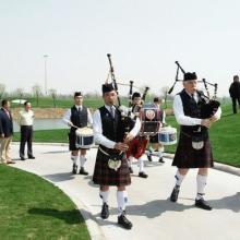 东莞英国专业苏格兰风笛乐队供应