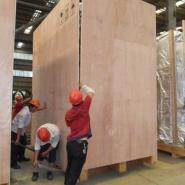 安徽合肥胶合板木箱图片