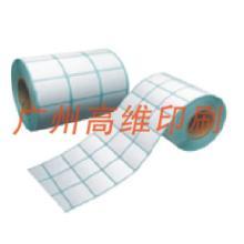 供应艾利材质不干胶/艾利铜版纸不干胶/艾利条码纸不干胶