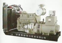静音柴油发电机组甘肃专卖 泰陵供应箱式低噪音系列