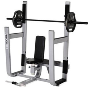 507奥林匹克坐式训练椅图片
