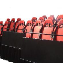 供应杭州市6自由度平台3D电影放映设备