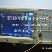 ANDO/AQ6317B光谱仪
