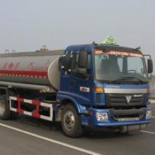 供应带加油机能上户的8吨税控加油车