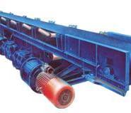 DTII型矿用带式输送机图片