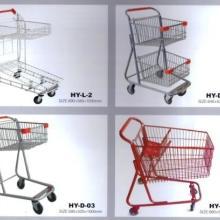 南京哪里能买到超市购物车