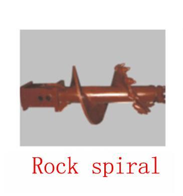 螺旋图片 螺旋样板图 东方之星岩石螺旋 洛阳东方实业有限高清图片