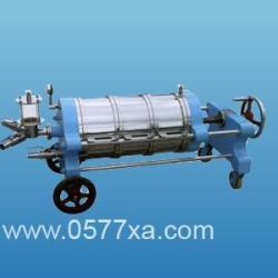 供应硅藻土过滤器不锈钢多袋式過濾器