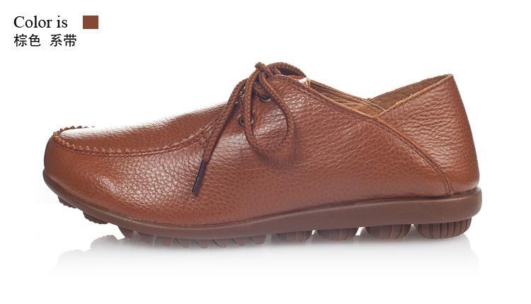 特价包邮供应ECCO女鞋妈妈鞋 其乐女鞋真皮软老人鞋孕妇鞋孕妇