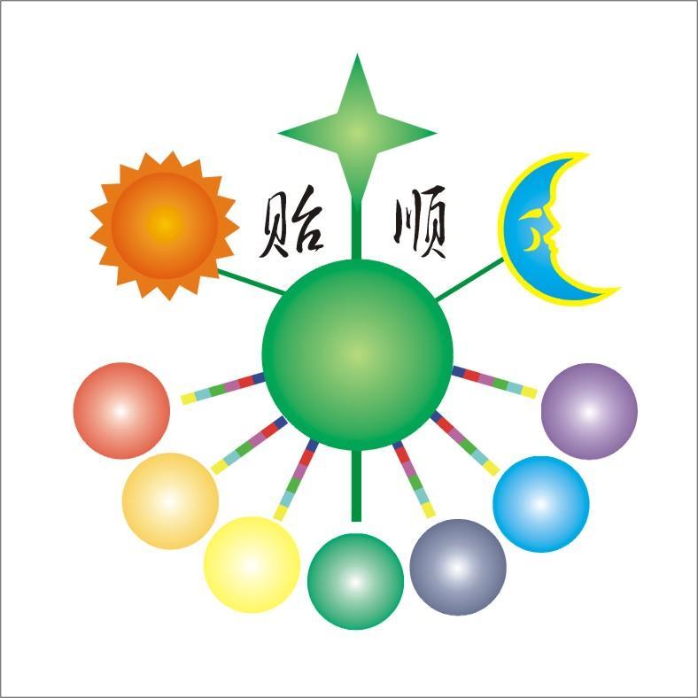 廣州市贻顺化工公司