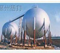 供应球罐设计压制安装找热力公司