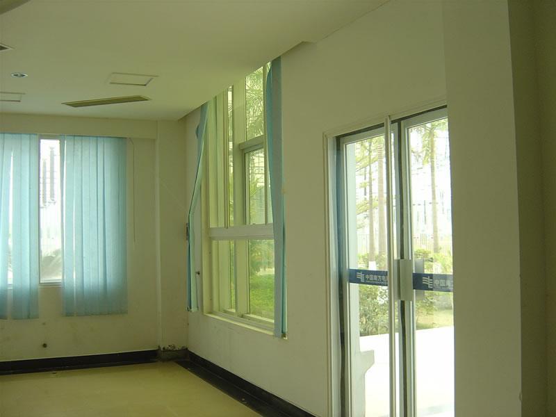 家庭隔音窗,隔音窗,上海隔音窗,中空隔音窗 高清图片