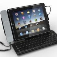 ipega厂家ipad3蓝牙键盘ipad3折叠图片