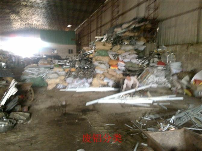 求购锌合金压铸件厂家东达高价回收