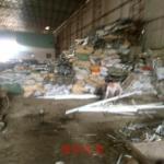锌合金压铸件厂家东达高价回收报价