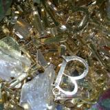 四村锌合金回收