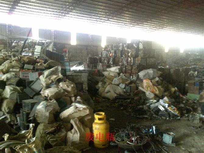 供应广东深圳塘厦东达废品回收公司
