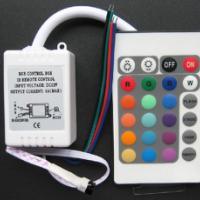 供应LED控制系统灯带控制器厂家