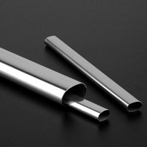 最新不锈钢异型管生产加工技术图片