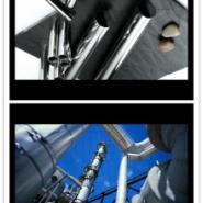佛山长荣进口SUS304不锈钢装饰管材图片
