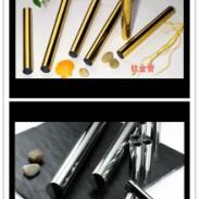 佛山201不锈钢制品管图片