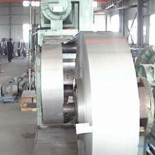 供应8镍18铬不锈钢半铜酸洗白皮卷带批发