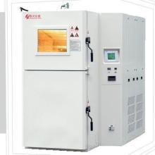 供应银河仪器有限公司 两箱式温度冲击试验箱CJ601S批发
