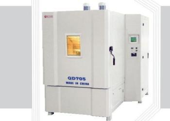 低温低气压试验箱QD61图片