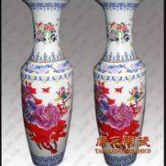 景德镇大花瓶图片