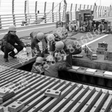 桥梁伸缩缝安装工程承包,桥梁伸缩缝维修/养护工程承包