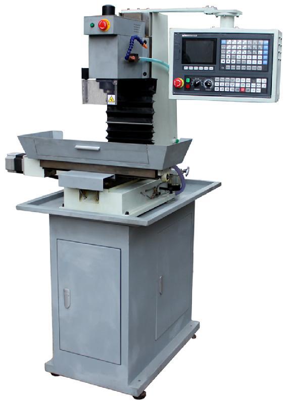 中山先导机器科技有限公司生产供应小型数控钻