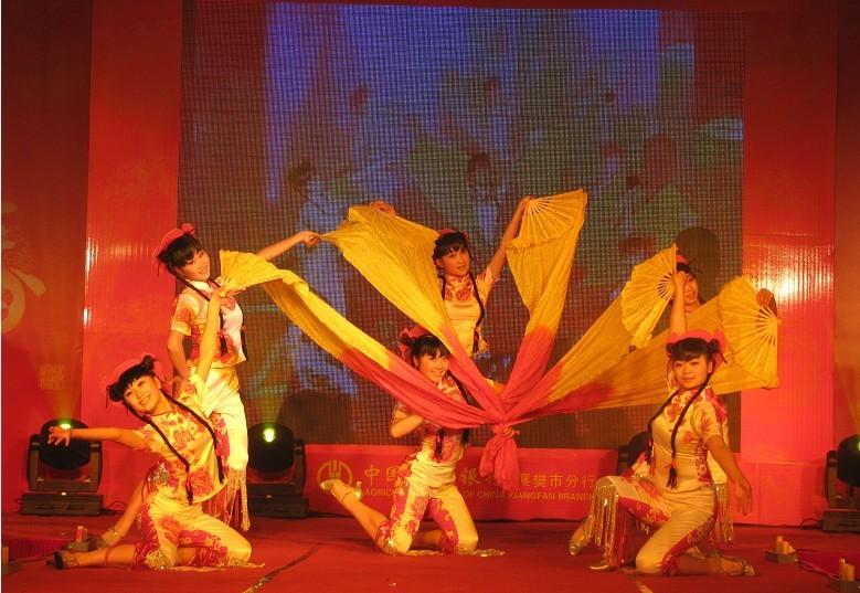 武汉火鸟舞蹈培训学校
