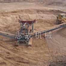 供应砂石分离设备
