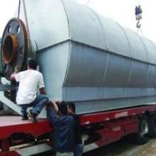 山东废橡胶炼油设备主炉-鑫科再生能源