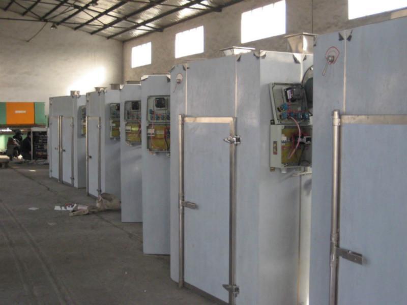 南京/供应热风循环烘箱图片